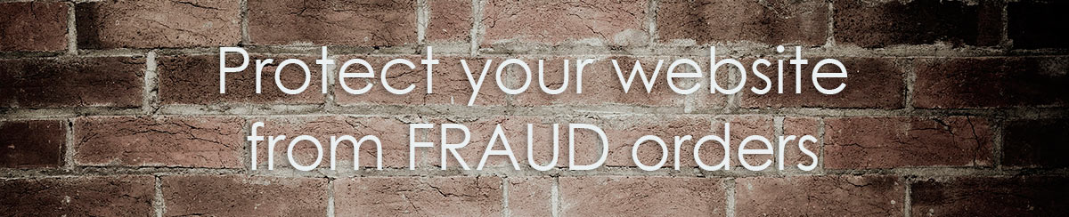 Fraud and chargebacks prevention solution. Our