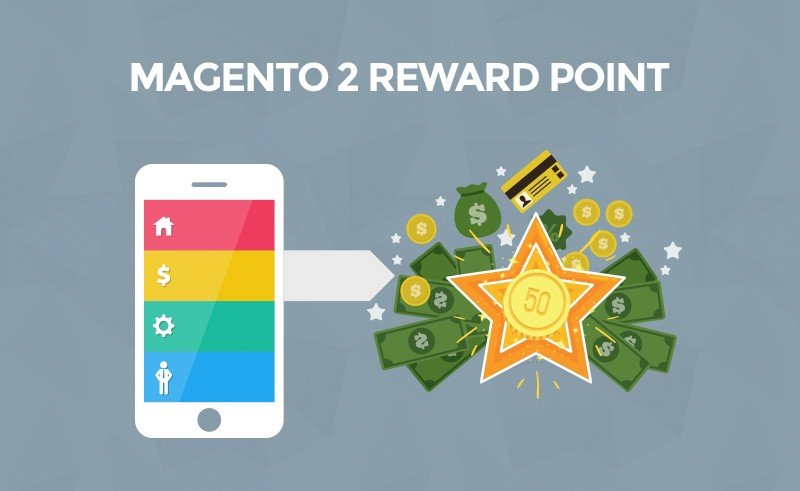 MAGENTO 2 REWARD POINT