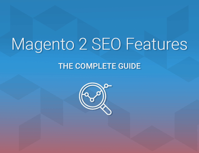 Magento 2 SEO features