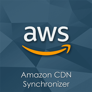 CDN Synchronizer Magento extension - Amazon S3 and Amazon Cloudfront CDN Integration
