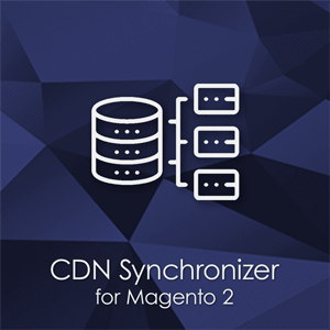 CDN Synchronizer Magento 2 extension - Amazon S3 CDN Integration