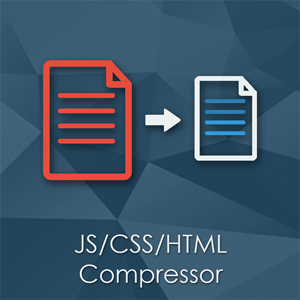 Compressor Magento extension - Minify Javascript, CSS and HTML