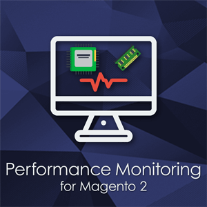 Magento 2 Performance Monitoring Extension - Check CPU Load History