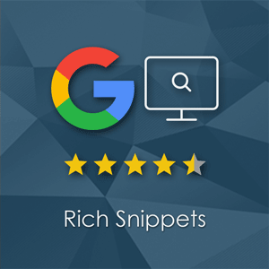 Magneto Rich Snippets Extension