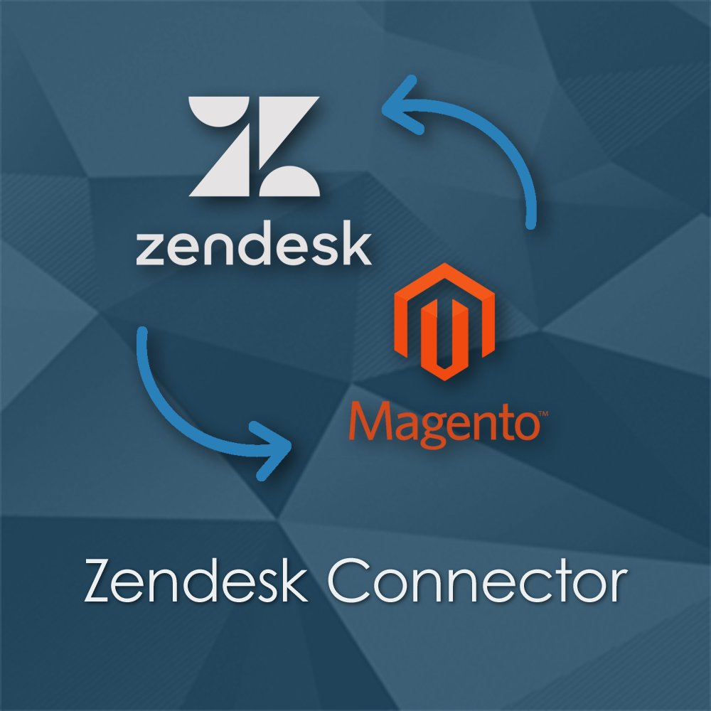 Magento Zendesk Connector - application and extension for Zendesk