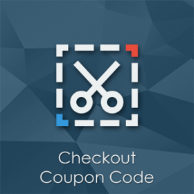 Checkout Coupon Code