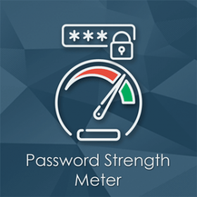 Password Strength Meter