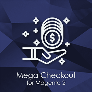 Magento 2 Mega Checkout extension