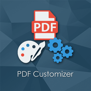 Magento Invoice PDF Customizer Extension - Make custom PDF templates
