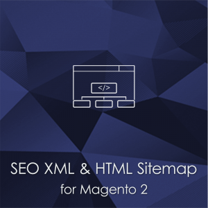 XML & HTML Sitemap for Magento 2