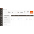 Zendesk Connector for Magento 2 - Zendesk Tickets tab on a Customer page in Magento 2 admin panel