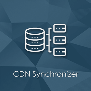 Amazon CDN Synchronizer for Magento 1