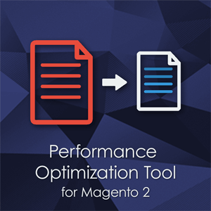 Performance Optimization Tool for Magento 2