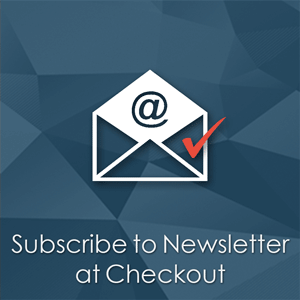 Subscribe to Newsletter at Checkout