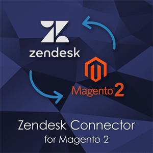 Zendesk Connector for Magento 2