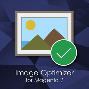 Image Optimizer for Magento 2 - Logo