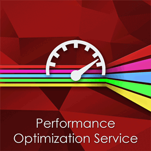 Magento Performance optimization service
