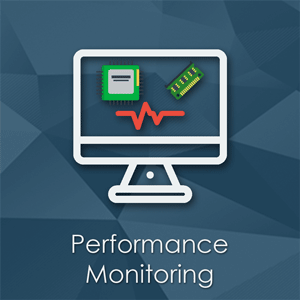 Monitor performance of your store and web-server from Magento Admin Panel
