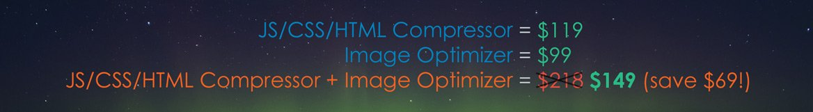 Image Optimizer Magento extension